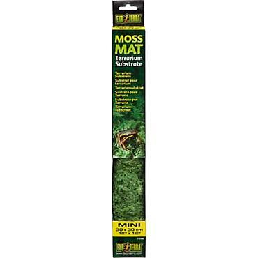 Exo Terra Moss Mat Terrarium Substrate Petco