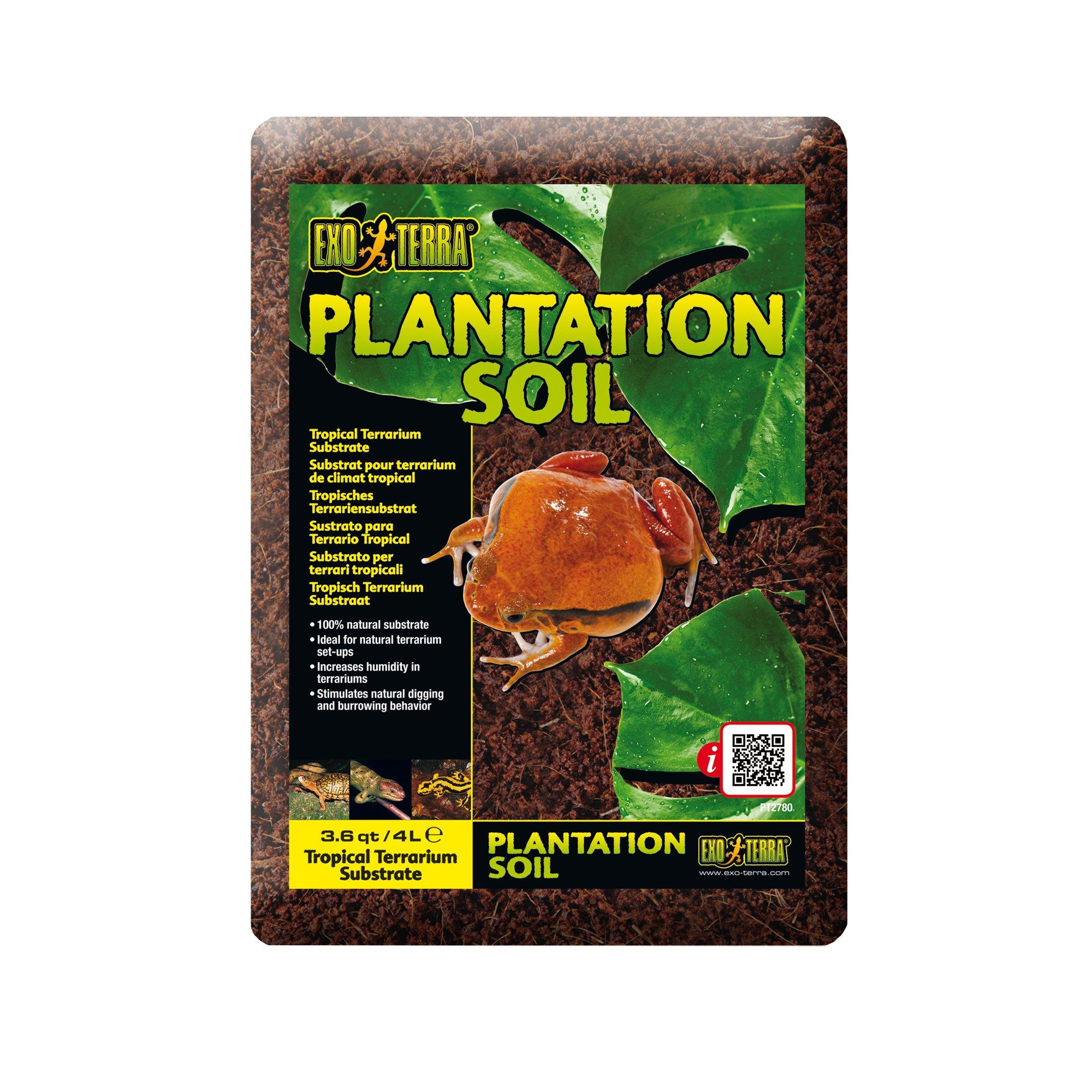 Exo-Terra Plantation Soil   Petco at Petco in Braselton, GA   Tuggl