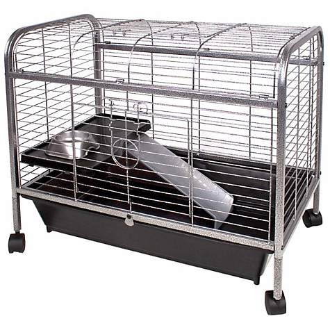 Lovely WARE Living Room Guinea Pig Home | Petco VX99