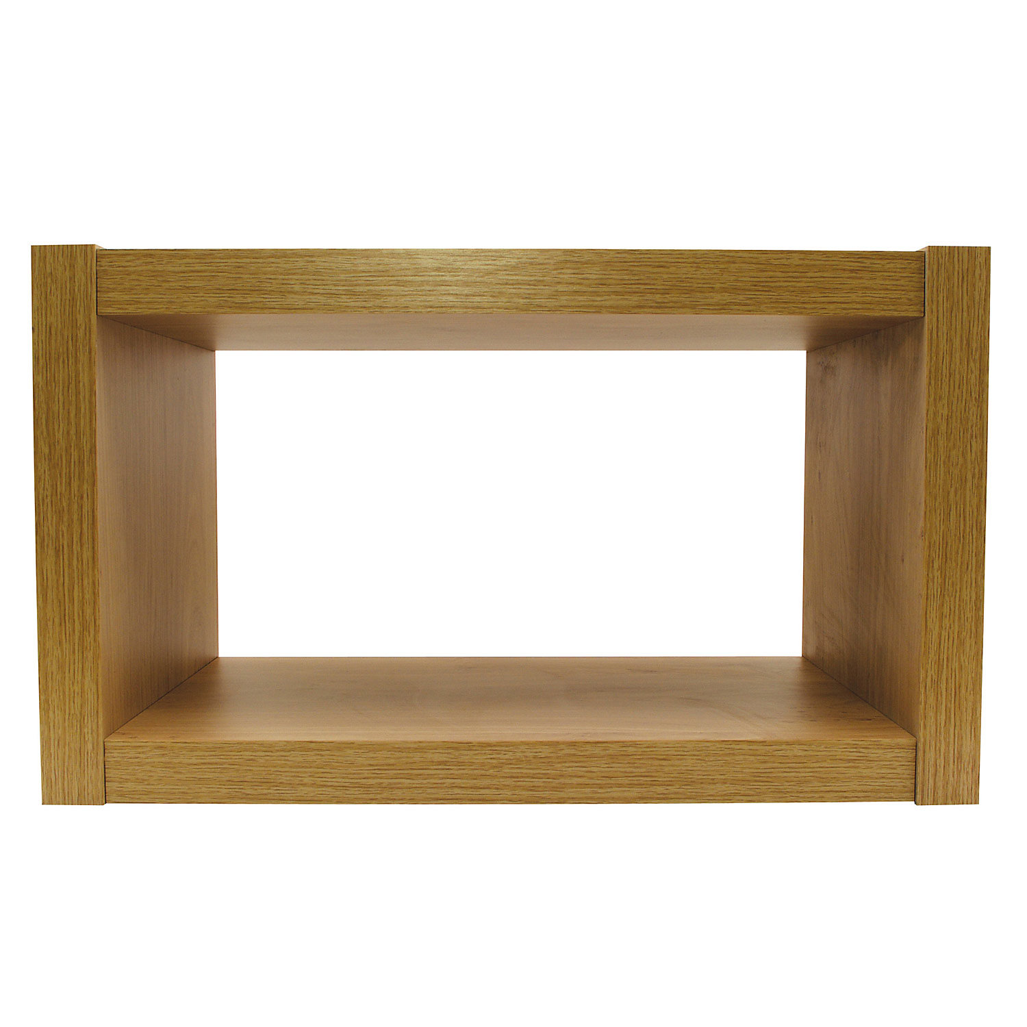 Fluval Nano 22 Natural Oak Aquarium Stand