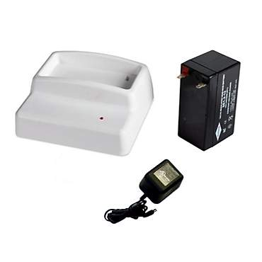 High Tech Pet Power Pet Door Battery Charger Kit