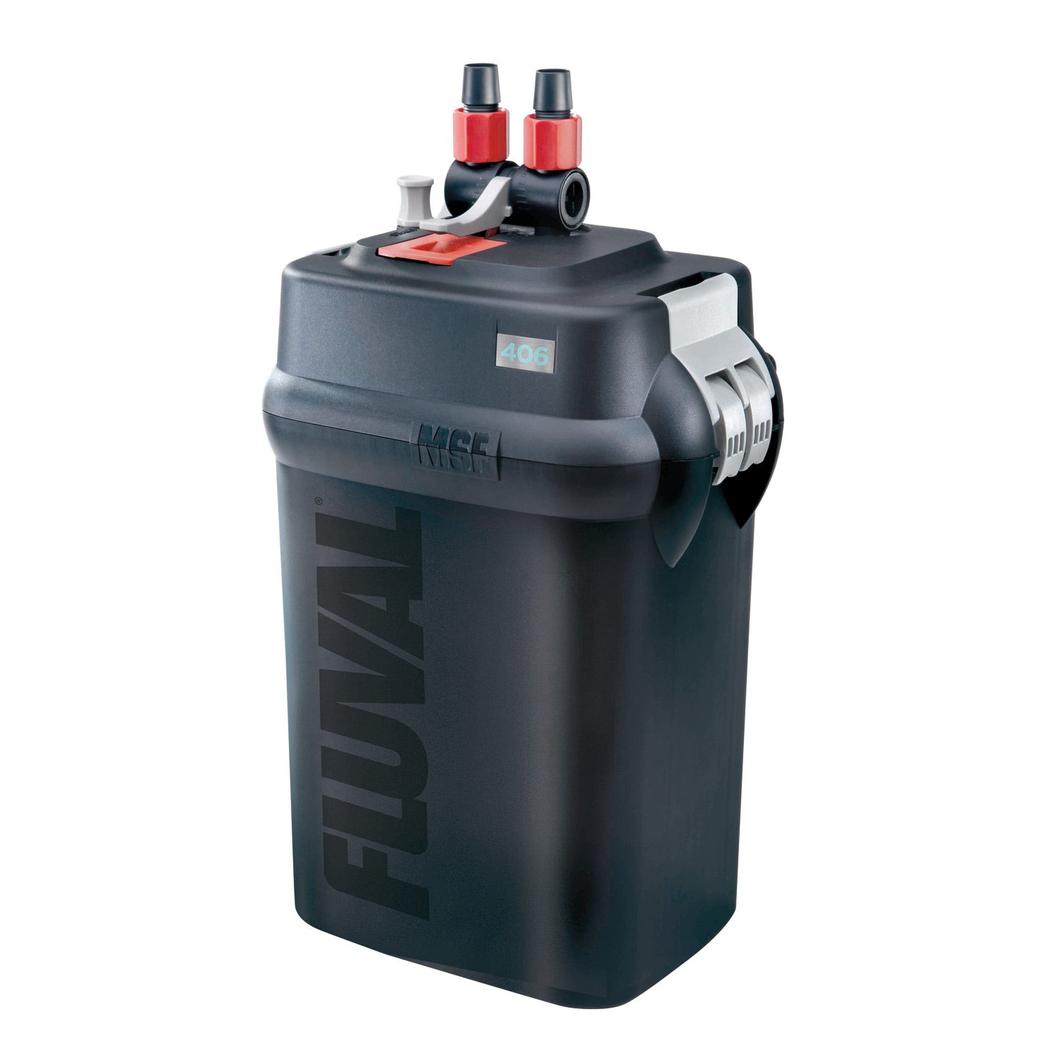 Fluval 406 external canister filters petco for Petco fish tank filters