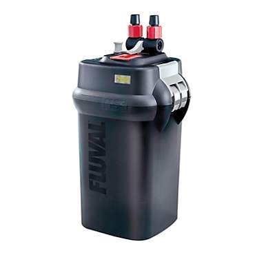 Fluval 206 External Canister Filters