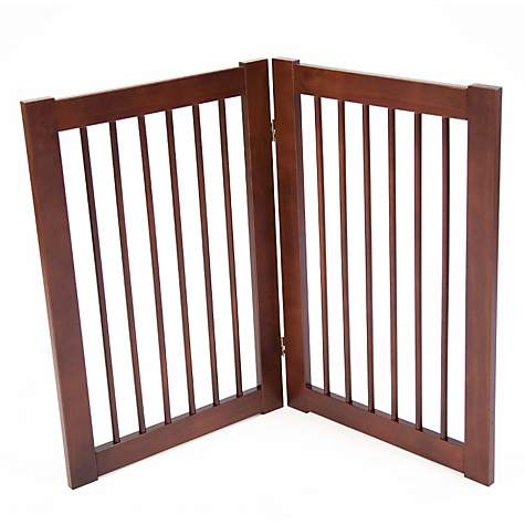 Primetime Petz Wood Gate Extension Kit