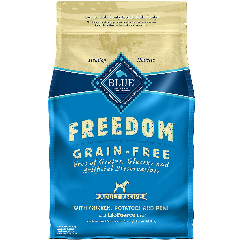 Where Can I Purchase Blue Buffalo Dog Food