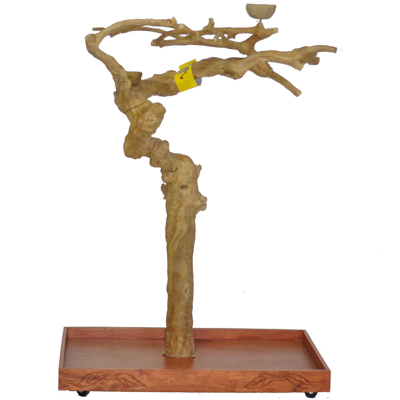 Ae Cage Company Single Java Tree Stand Medium