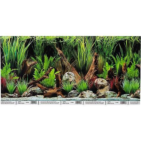 Best Reversible Aquarium Background