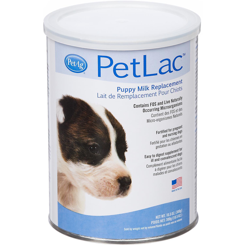 Petag Petlac Puppy Milk Replacement Petco