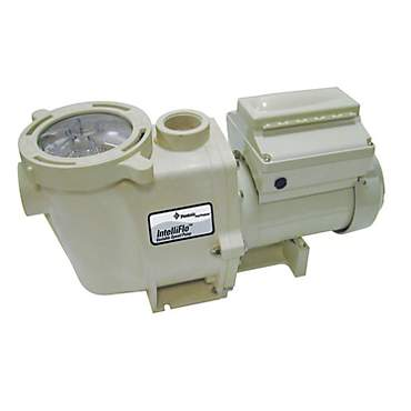 Lifegard Aquatics Intelliflo Variable Flow Pond Pump