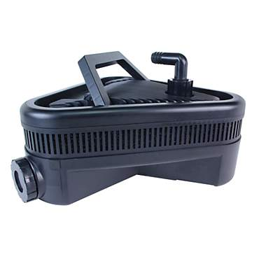 Lifegard Aquatics Submersible Pond Filter