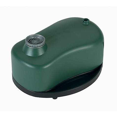 Lifegard Aquatics Pond Wet/Dry Air Pump