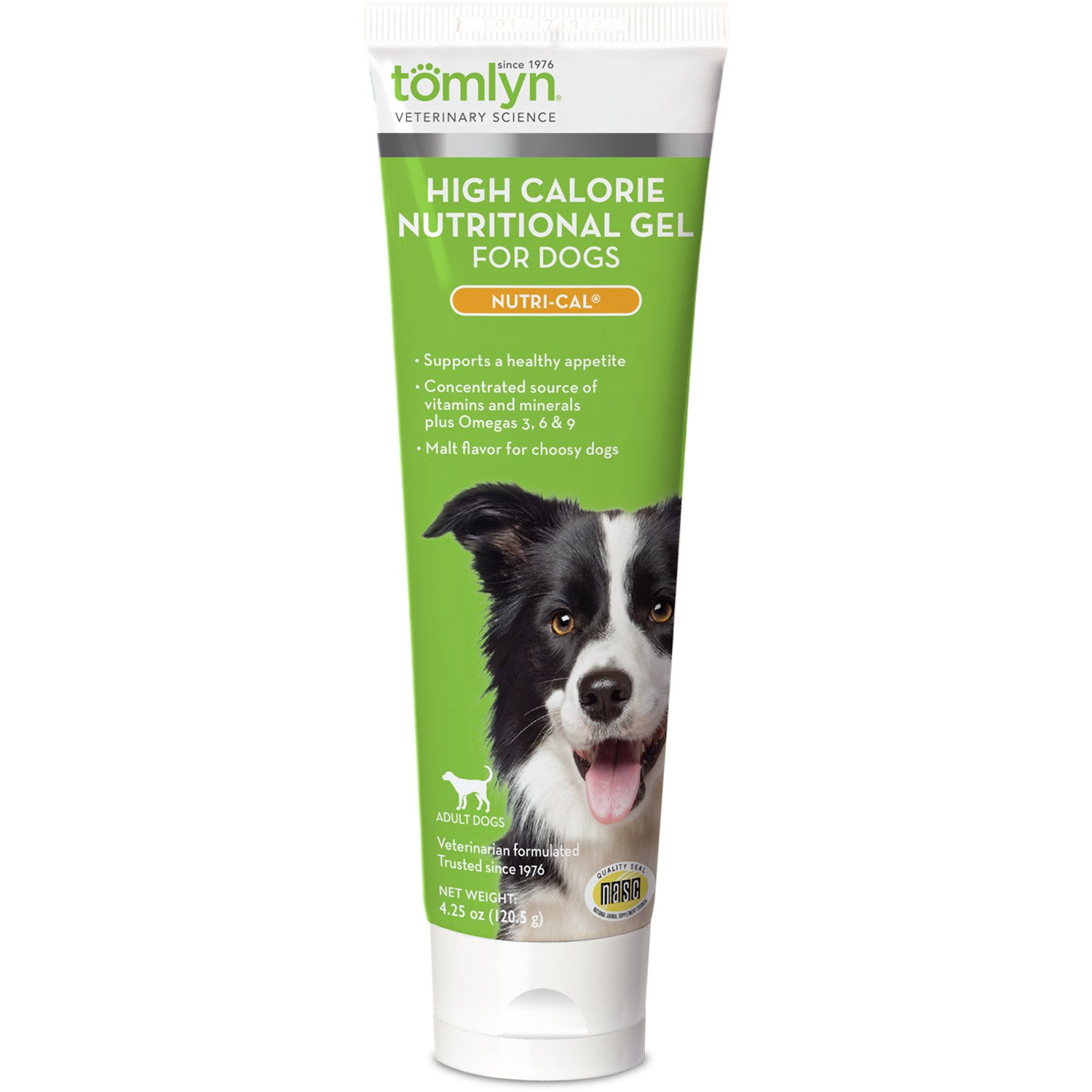 Tomlyn Nutri Cal For Dogs Petco