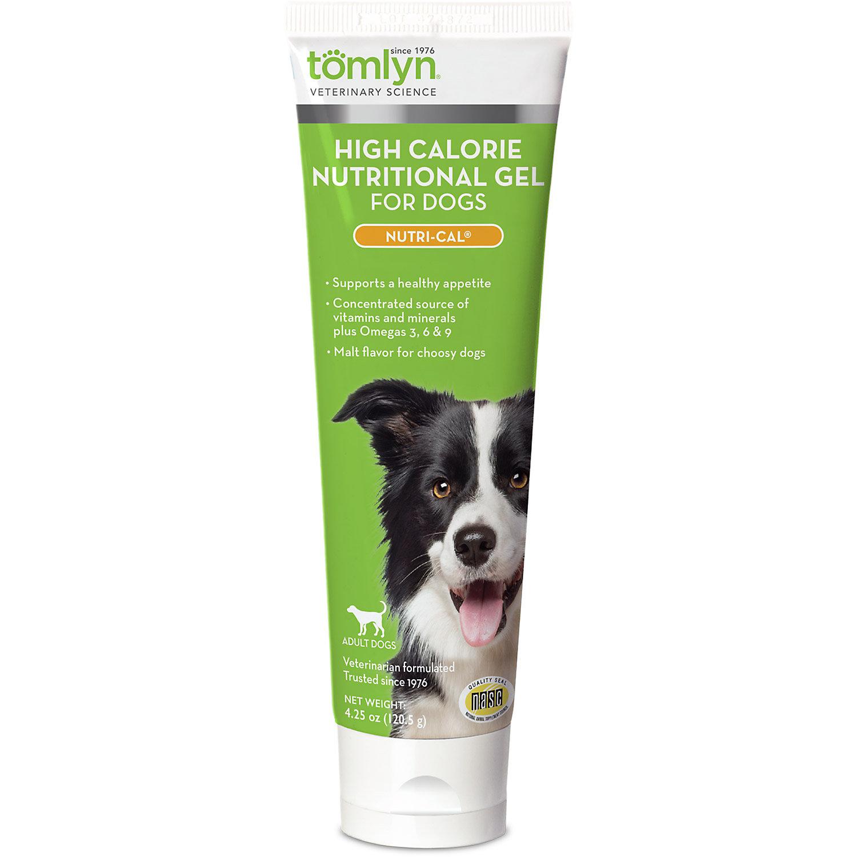 Tomlyn Nutri Cal For Dogs 4.25 Oz.
