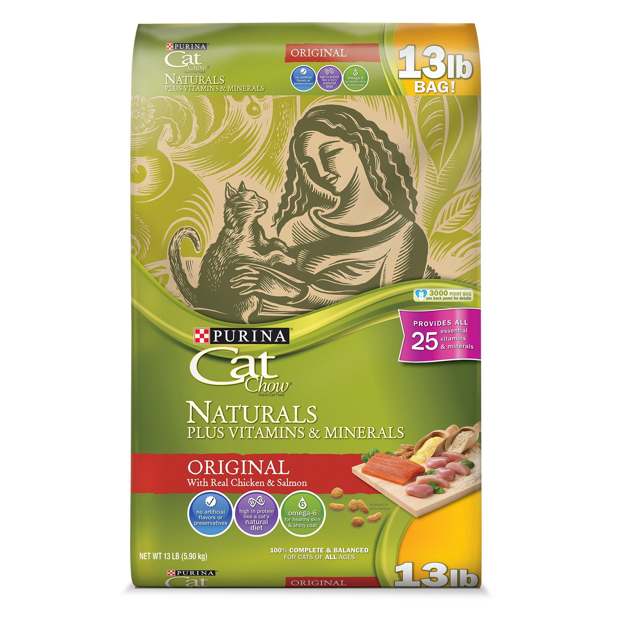 Beyond Natural Cat Food Review