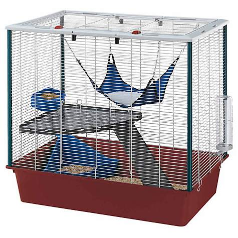 Hagen Living World Ferret Habitat