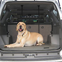 Vehicle Accessories Dog Car Barrier Petco Com