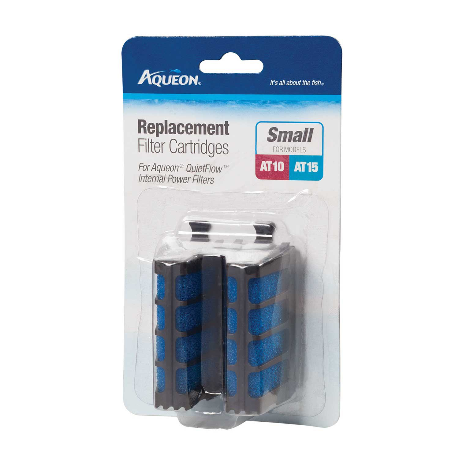 Aqueon quietflow internal replacement filter cartridges for Petco fish tank filters