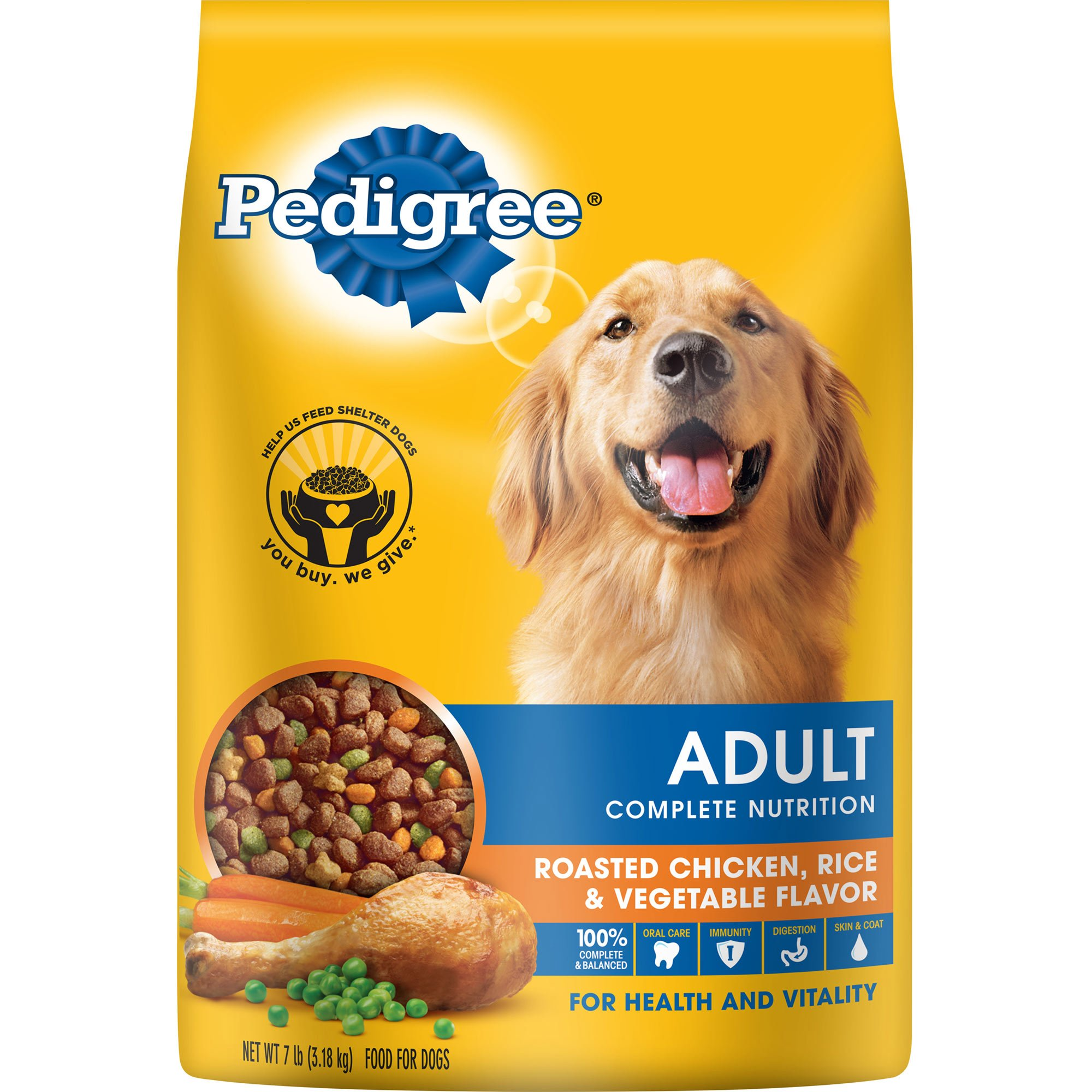 Pedigree Complete Dog Food Kg