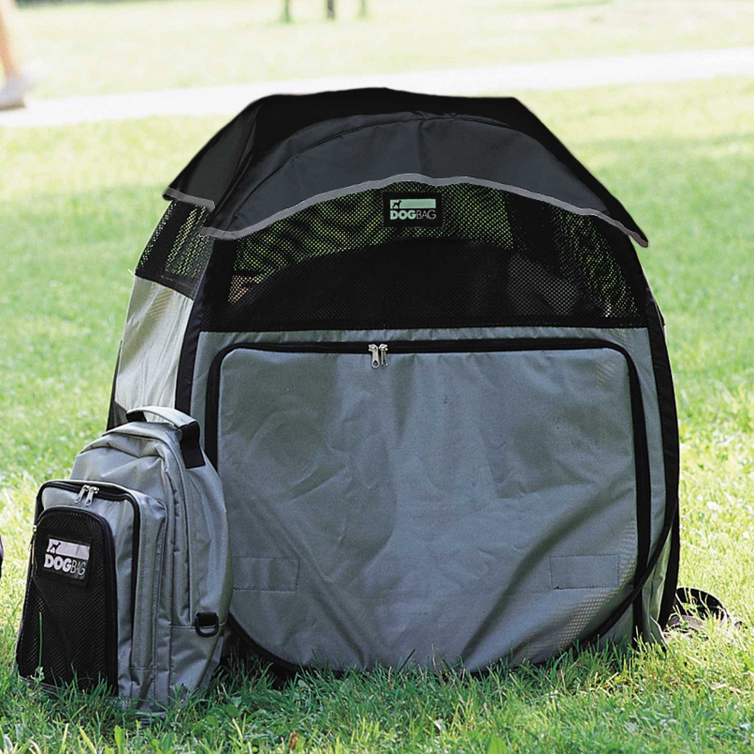 Large Dog Tent Amp One Touch Portable Folding Large Dog