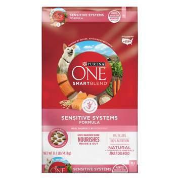 Purina One Sensitive Systems Dry Dog Food