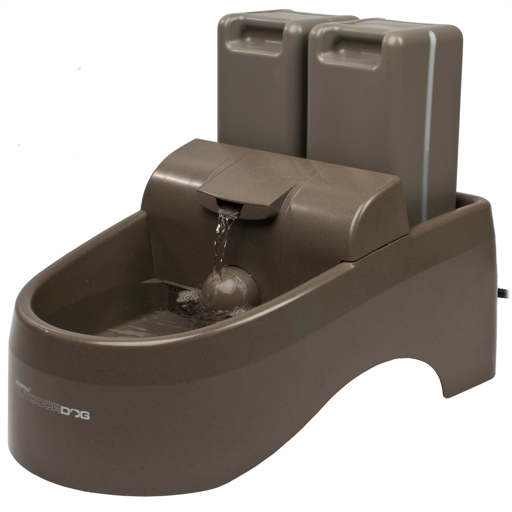 Petsafe Drinkwell Outdoor Dog Fountain Petco