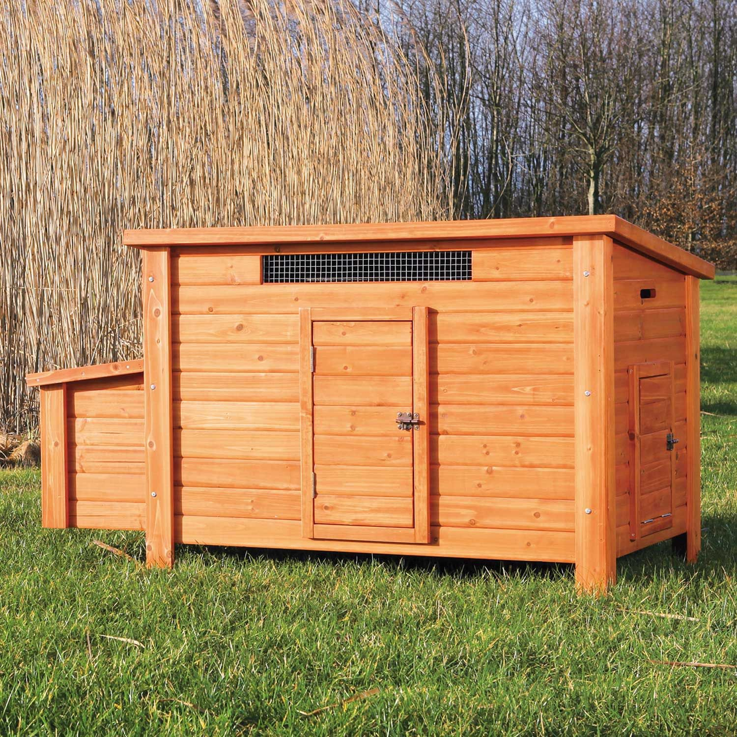 Trixie Pet Products Chicken Coops Hutches Dog Houses
