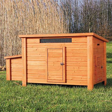 Trixie Natura Chicken Coop