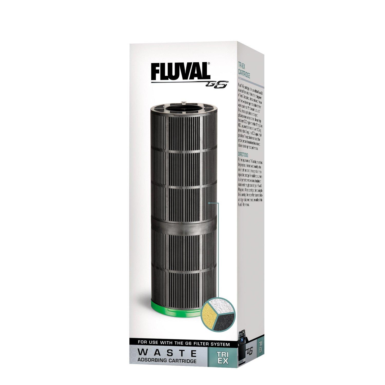Fluval g6 tri ex filter cartridge petco for Petco fish filters