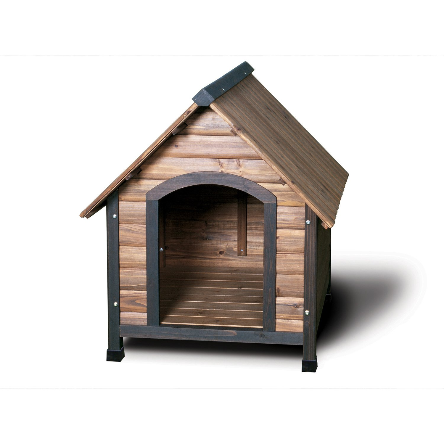 Precision Dog Houses Goldenacresdogs