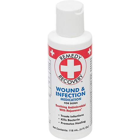 Remedy+Recovery Wound & Infection Medication for Dogs