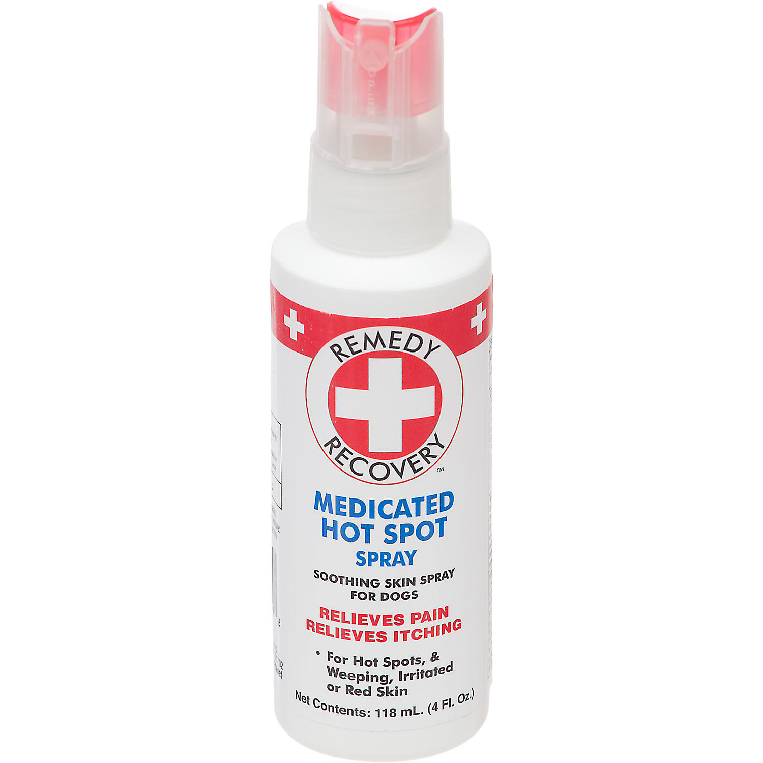 Remedyrecovery Medicated Hot Spot Spray For Dogs