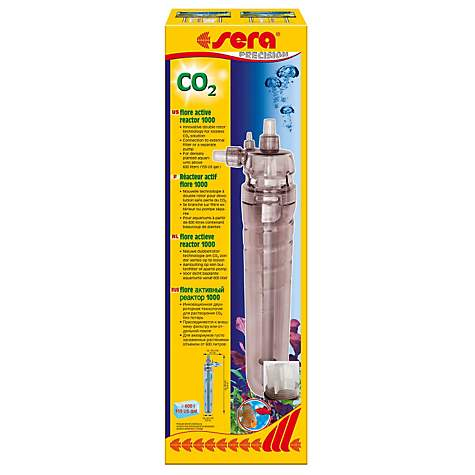Sera Flore 1000 CO2 Active Reactor