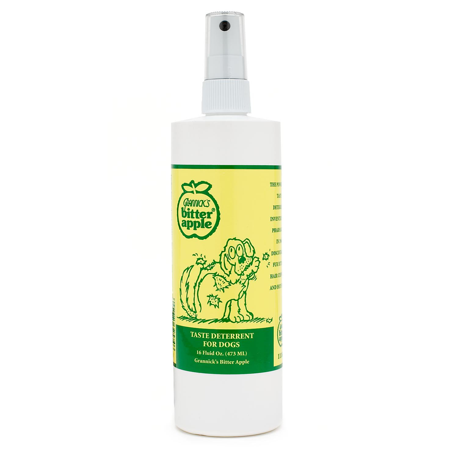Repellents U0026 Attractants