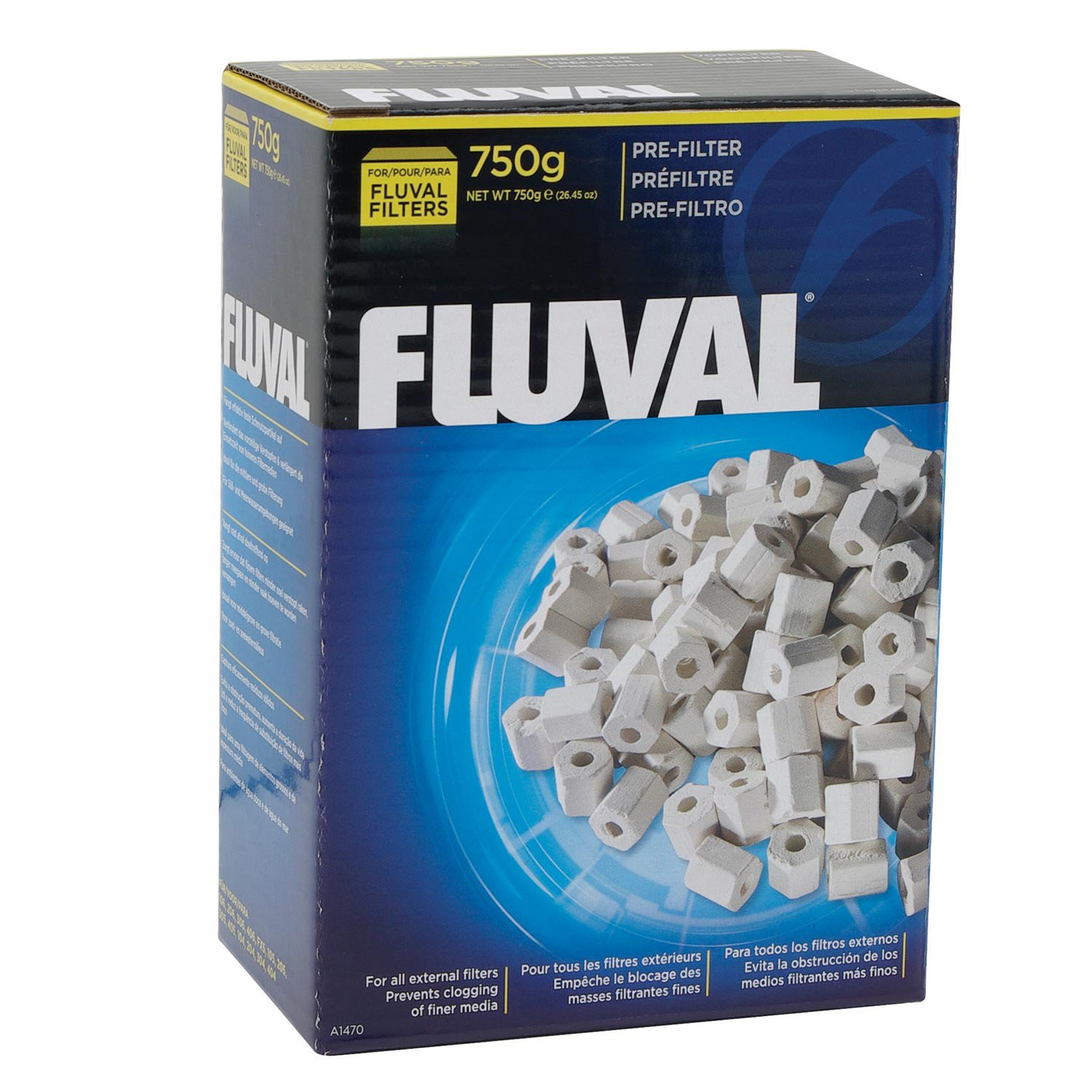 Fluval external power filter media petco for Petco fish tank filters