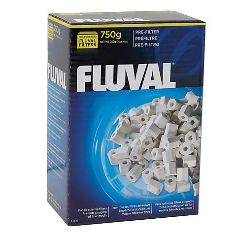 Fluval External Power Filter Media