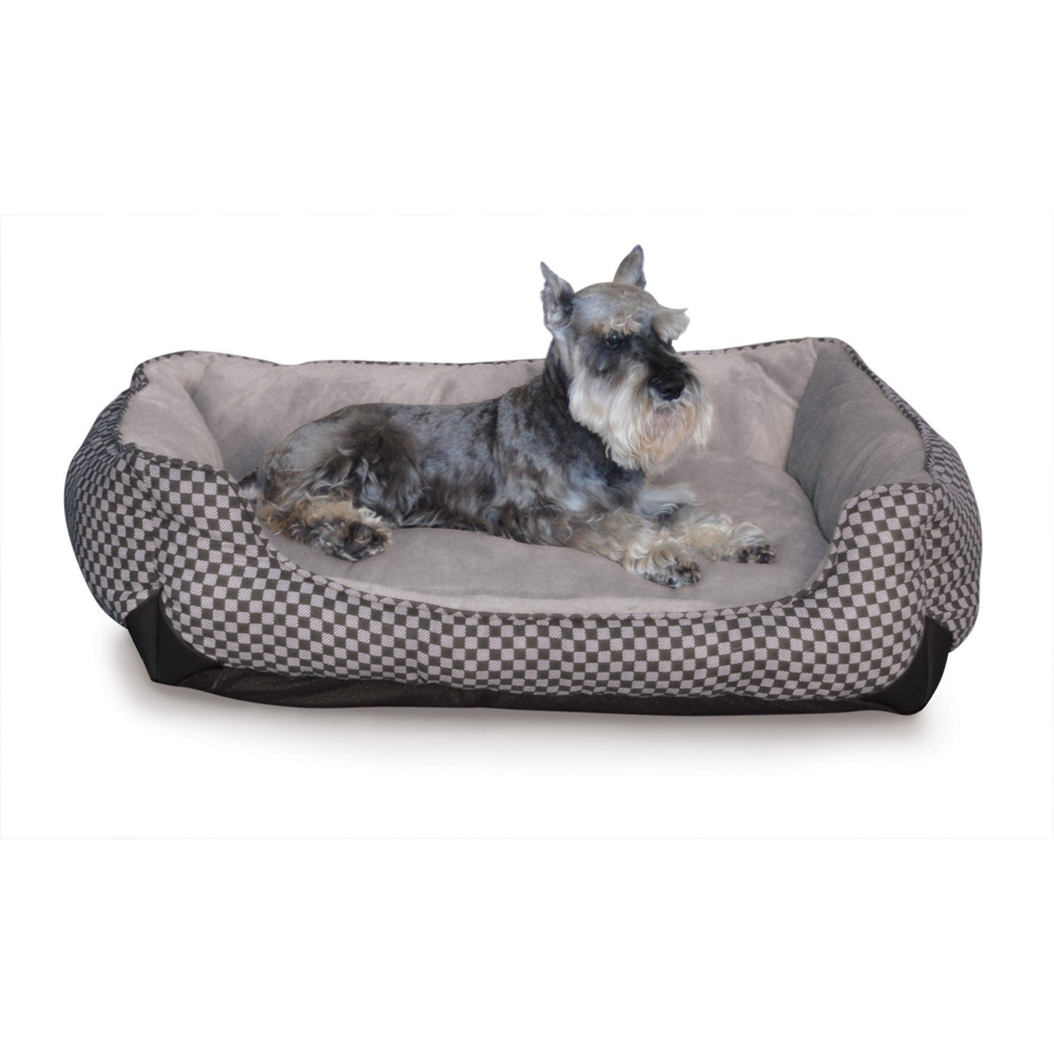 heated beds rd bed pur dog kaos db