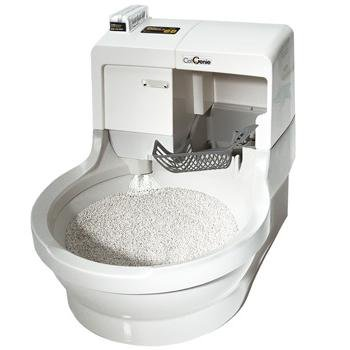 CatGenie 120 Cat Litter Box Petco