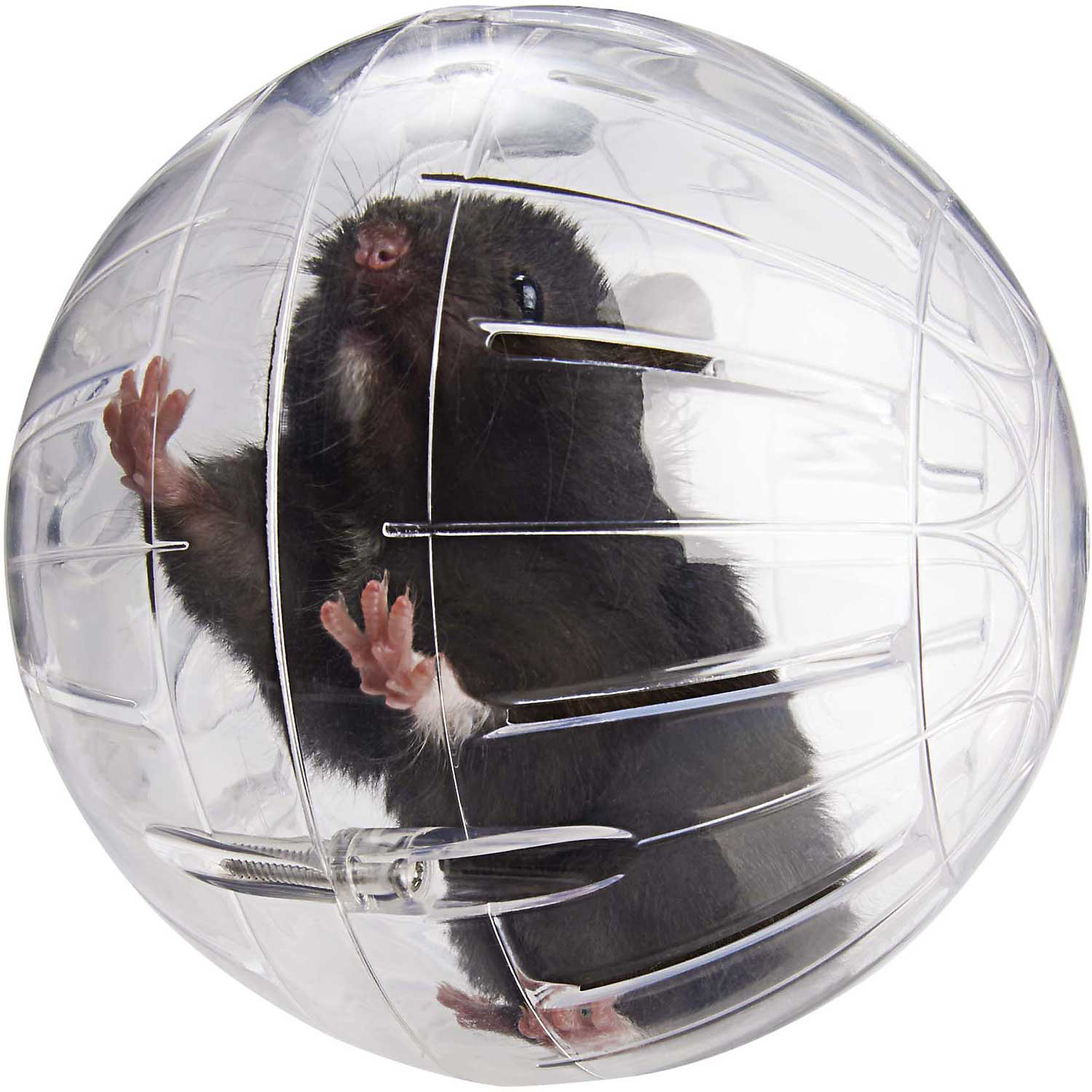 Lees Kritter Krawler Small Animal Ball