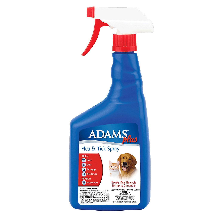 039079058971 Upc Adams Plus Flea And Tick Spray 32