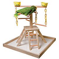 Caitec Acrobird Pyramid with Base