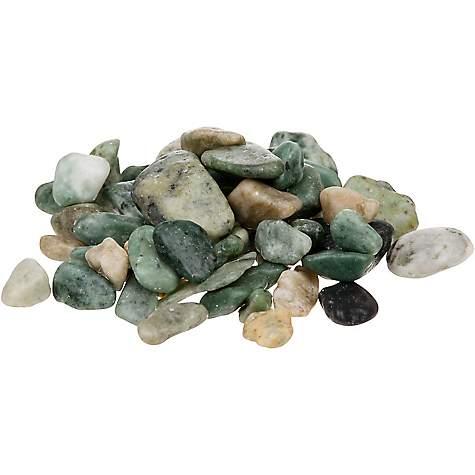 Petco aquarium slate stones gravel accents petco for Petco fish tank decor