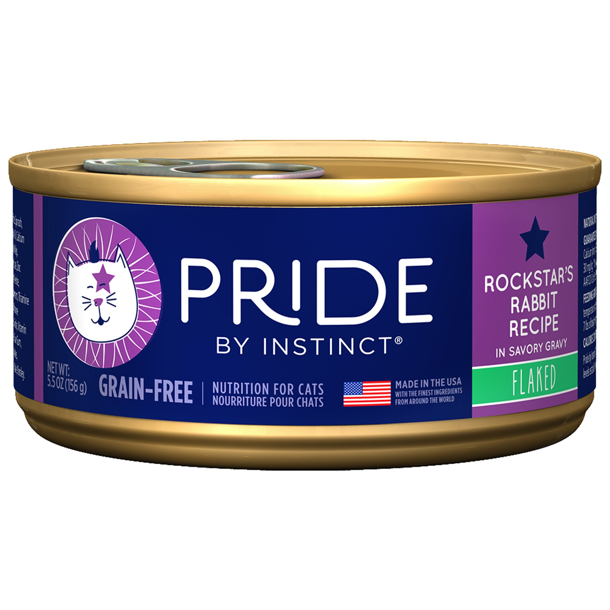 Pet Pride Canned Dog Food