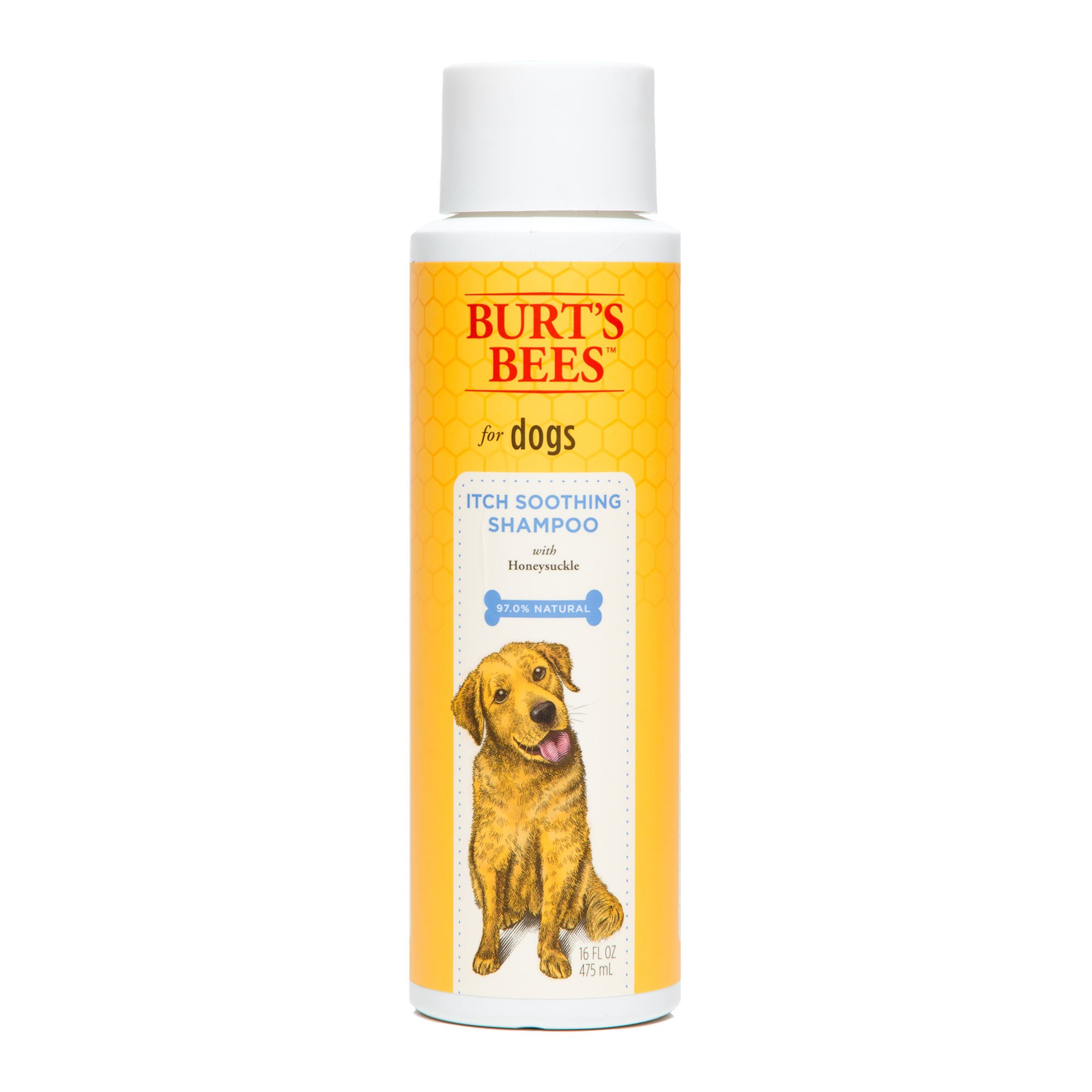 Bees for Dogs Itch Soothing Shampoo