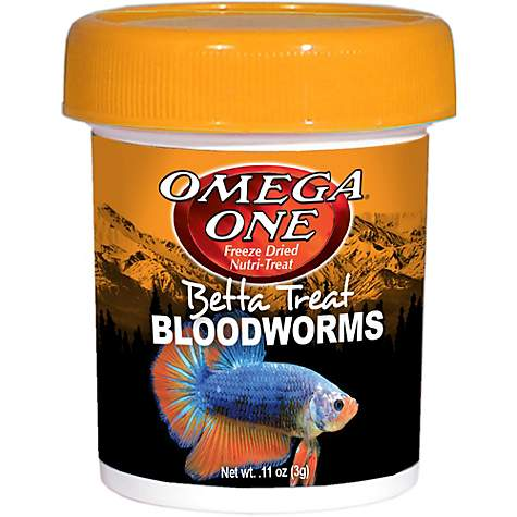 Omega One Freeze Dried Betta Treat
