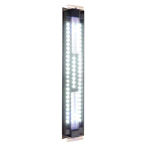 Fluval Ultra Bright LED Aquarium Strip Light, Adjustable From 24