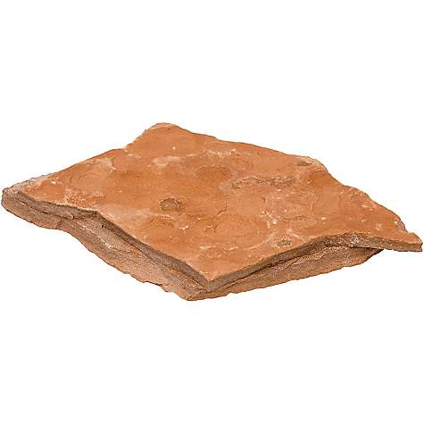 North American Pet Red Shale Rock