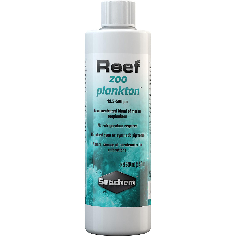 Seachem Reef Zooplankton 8.5 Fl. Oz.