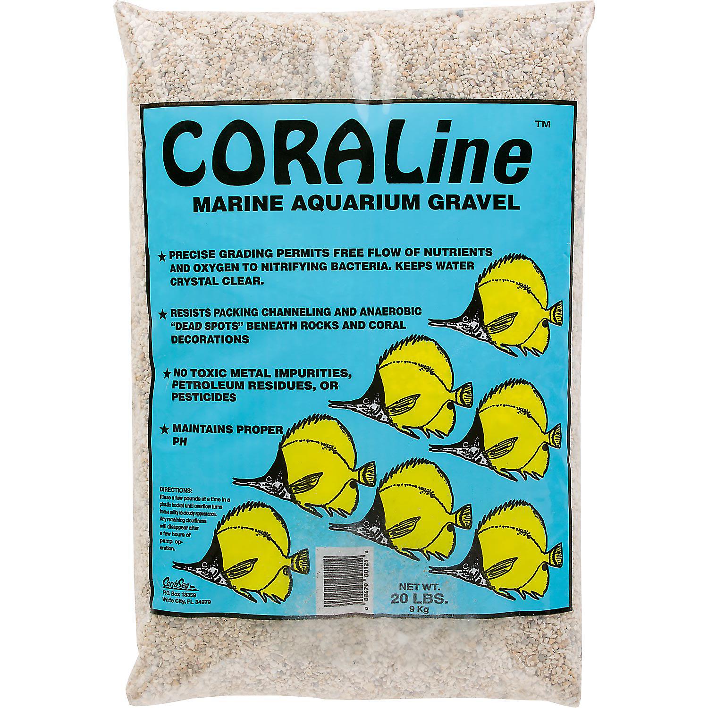 Caribsea Coraline Aquarium Gravel