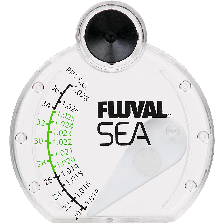 Fluval Sea Hydrometer 4 Diameter Medium