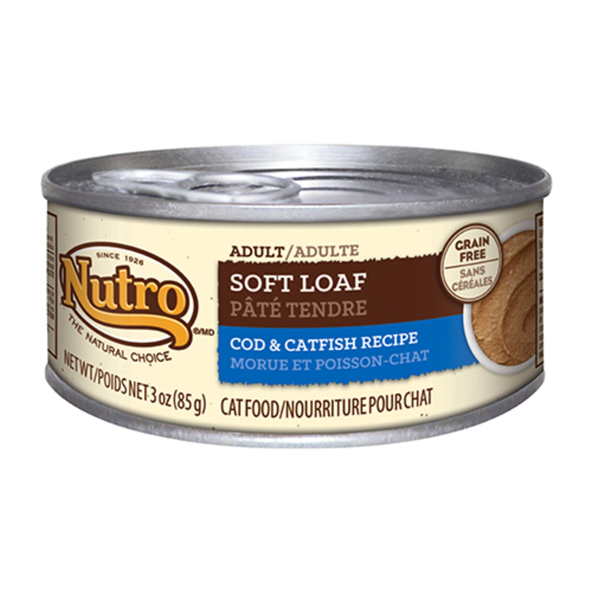 Natural Choice Canned Cat Food